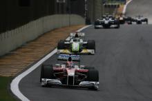 Lowe: 2019 aero rules F1's biggest change since 2009