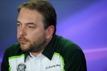 Ravetto menunjuk kepala tim ByKolles WEC