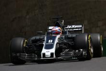 Haas to start Belgian GP weekend with Brembo brakes