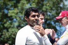 Chandhok bergabung kembali dengan tim F1 Sky Sports untuk tahun 2019