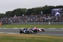 Force India, Alfa Romeo Sauber mencabut keluhan Uni Eropa