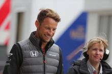 Honda confirms Button's Super GT team for 2018