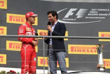 Vettel on Webber F1 rivalry: 'Now we can laugh about it'