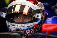 Gelael ready for 'big push' with sights set on 2019 F1 seat