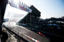 Mexico still in contention for MotoGP
