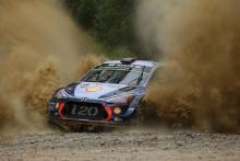 Thierry Neuville, Hyundai Motorsport,