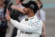 Formula 1 Gossip: Hamilton thinking of quitting, says Rosberg