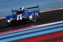 CEFC TRSM Racing menarik entri LMP1 dari pembuka WEC