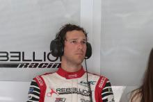 Senna ruled out of Silverstone WEC after practice crash