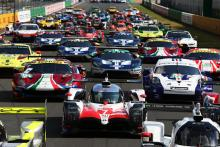 WEC, Le Mans,