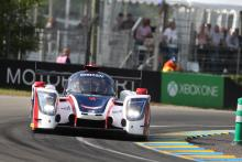 United Autosports to join WEC LMP2 class full-time from 2019/20