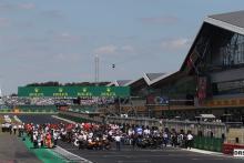 Silverstone membalas pada 'fiksi murni' laporan GP Inggris