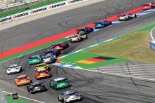 Formula European Masters mengungkapkan DTM, hadiah Super Formula