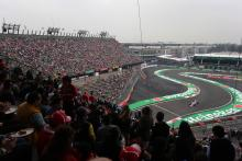 """Perez: Mexican GP F1 future looking """"more promising"""""""