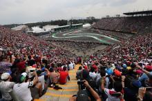 GP Meksiko meleset dari tenggat awal balapan F1 2020
