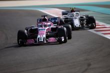 FIA最终完成2019年的F1条目清单