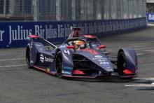 Robin Frijns, Virign Racing, Formula E,