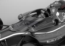 IndyCar to introduce Aeroscreen in 2020