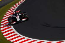 Hasil Penting di F1 GP Eifel Tidak Pengaruhi Line-Up Haas Musim 2021