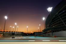 Steiner: Abu Dhabi 'very good place' for F1 season finale