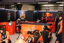 Red Bull KTM and Aki Ajo renew Grand Prix partnership for next five seasons
