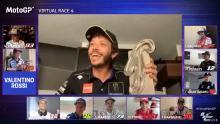 Rossi: Thanks Fabio!