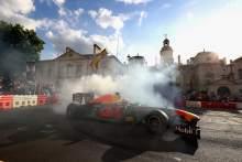 Berita F1: Walikota London Ingin Menggelar Balapan Formula 1