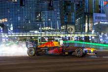 F1 drivers keen for third US race as Las Vegas talk grows