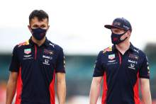 Tombol: Verstappen 'memusnahkan' rekan setim F1 seperti Senna