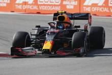 """Red Bull: Tata letak trek F1 Sochi """"menonjolkan"""" perjuangan Alex Albon"""
