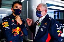 Albon Menganggap Red Bull Tidak Sejahat yang Orang Pikirkan