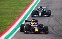 Five F1 talking points heading into the Emilia Romagna GP