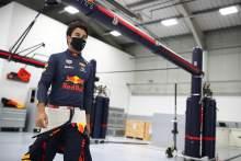 """Perez bersiap untuk """"tantangan besar"""" dengan memiliki Verstappen sebagai rekan setimnya di F1"""