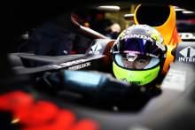 Sergio Perez, Red Bull RB15