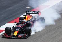 Why Red Bull is staying cautious about its F1 title chances