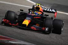Sergio Perez Butuh Lima Balapan Untuk Nyaman Dengan RB16B