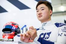 Inspired by Masters win, it's Tsunoda's turn for Japan's F1 milestone moment