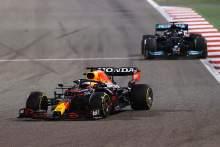Update Mobil F1 Dibatasi, Mercedes Khawatir Tak Bisa Kejar Red Bull