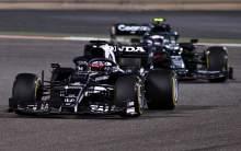 F1 GP Bahrain: Rapor Para Pembalap Baru dari Sakhir