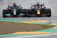 Hamilton: Red Bull finally has a world-championship winning F1 car in 2021