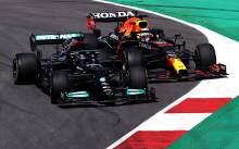 Lewis Hamilton dan Max Verstappen Sepakat 'Main Bersih' Saat Balapan