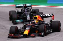 F1 GP Inggris预演:Menanti Kejutan di Tanah Britania Raya