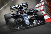 'I thought we would end up in the harbour' - Gasly on Vettel Monaco GP battle