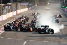 Hamilton reveals Mercedes fix to avoid accidental 'brake magic' press repeat