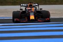 F1 GP Prancis: Brilian, Verstappen Kalahkan Hamilton untuk Pole