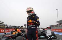 Apakah Red Bull Sudah Menyalip Mercedes dalam Pertarungan 2021?