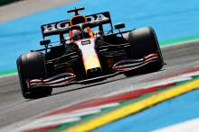 Verstappen charges to back-to-back F1 poles at Styrian GP