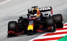 F1 GP Styria: Verstappen Tegaskan Keunggulan Red Bull di Kandang