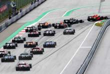 Five winners and five losers from F1's Styrian Grand Prix