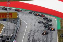 Five winners and five losers from F1's Austrian Grand Prix